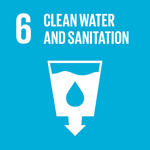 SDG #6 - Clean Water & Sanitation - The Global SDG Awards
